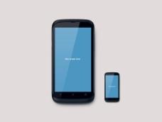手机模板设计图片