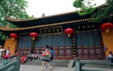 普陀山普济禅寺图片