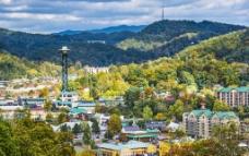 俄罗斯建筑风景图片