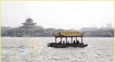 西湖公园图片