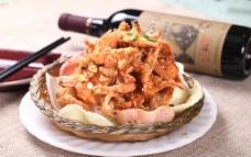 麦香虾图片