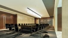 會議室效果圖圖片