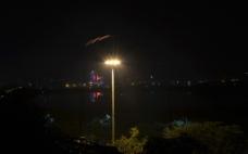 夜景灯光图片