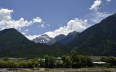 西藏自然风光图片