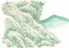 家纺名片图片