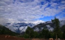 西藏游记图片