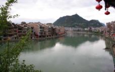 舞阳河图片