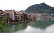 贵州镇远古城图片