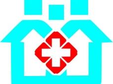 社区医院标志图片