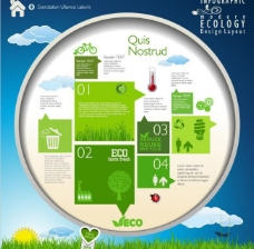 环保信息数据图片