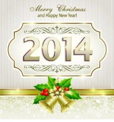 2014新年背景图片