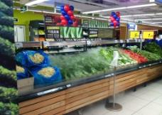 超市生鲜图片