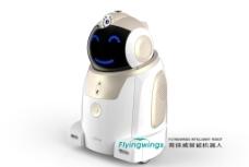弗徕威机器人维拉图片