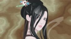 古代美女图片