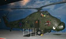 救援直升机图片
