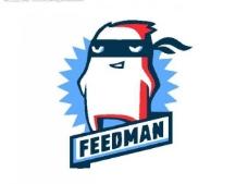 人物logo图片