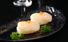 带子寿司图片