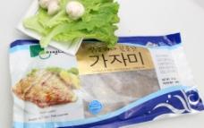 韩国食品图片