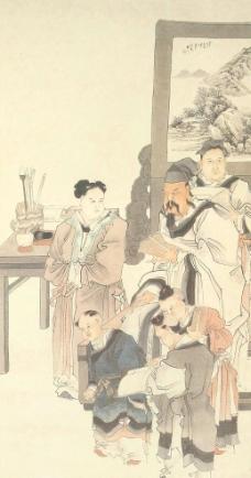 中国古代怎么避孕