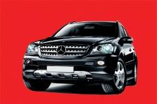 汽車廣告 汽車海報圖片