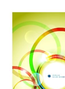 黄色圆圈图片