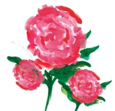 写意花卉图片