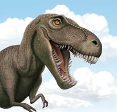 恐龙设计图片