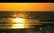 海面光效视频素材