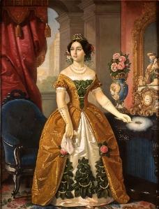 多洛雷斯托斯塔的安娜图片
