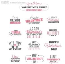情人节设计图片