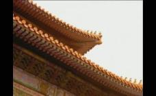 北京故宫视频素材