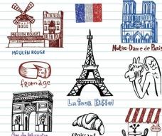 法国设计图片
