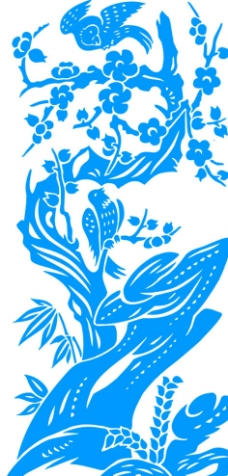 青花瓷 青花瓷花纹图片