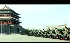 国庆阅兵鸣炮视频