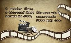 電影專題宣傳