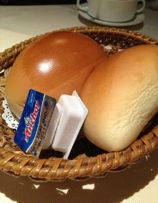 面包 黄油 西餐图片