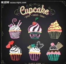 蛋糕设计图片