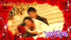 婚庆背景 结婚背景图片