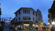 屯溪老街图片