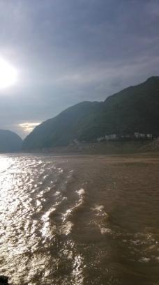 长江江景图片