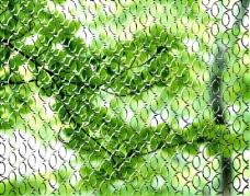 铁丝网素材背景