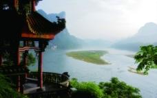 桂林 漓江风景图片