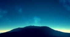 高清夜景背景圖圖片