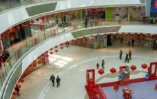 购物中心图片