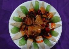 蘑菇酱肉图片