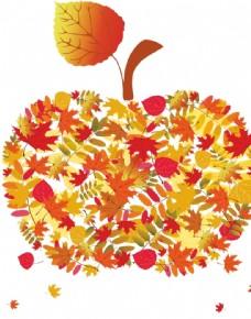 苹果图案图片