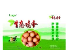 生态鸡蛋图片