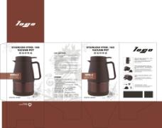 咖啡壶图片