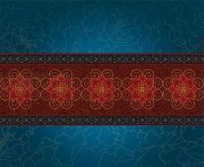 哈萨克图案图片