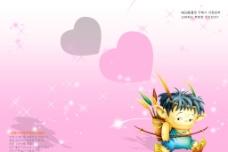 韩国精品儿童图片